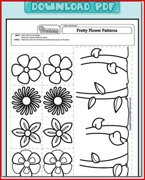 math worksheets for kindergarten pdf the best worksheets image collection download and share