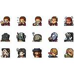 Twitch Icons Pixel Cyangmou Souls Deviantart Imperialer