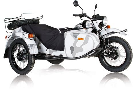 Review Ural Gear Up by 2016 Ural Gear Up Review