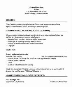 35 resume templates pdf doc free premium templates for Free resume images