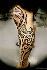 Leg Tattoos | Tattoo Designs, Tattoo Pictures | Page 3