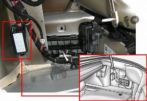 Fuse Box Diagram Chevrolet Camaro  2010