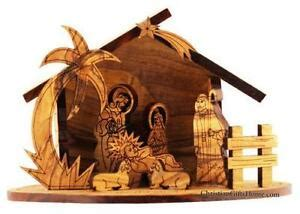 nativity scene ebay
