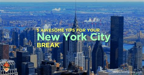 City Ny Local News by 5 Tips On How To Navigate New York City Like A Local