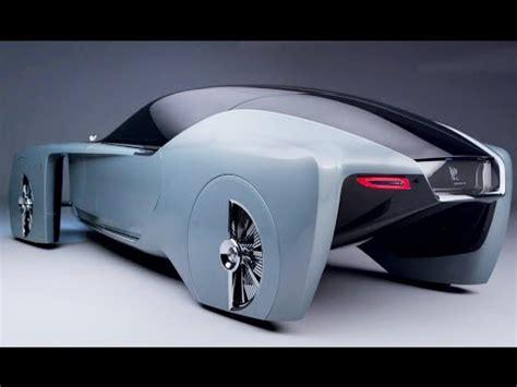 future rolls royce phantom rolls royce vision next 100 103ex interior exterior