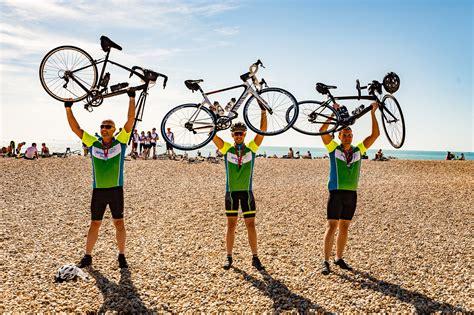 London to Brighton Bike Ride | Skyline Events Charity ...