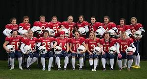 Women's American Football: Charli Norman speaks to The ...
