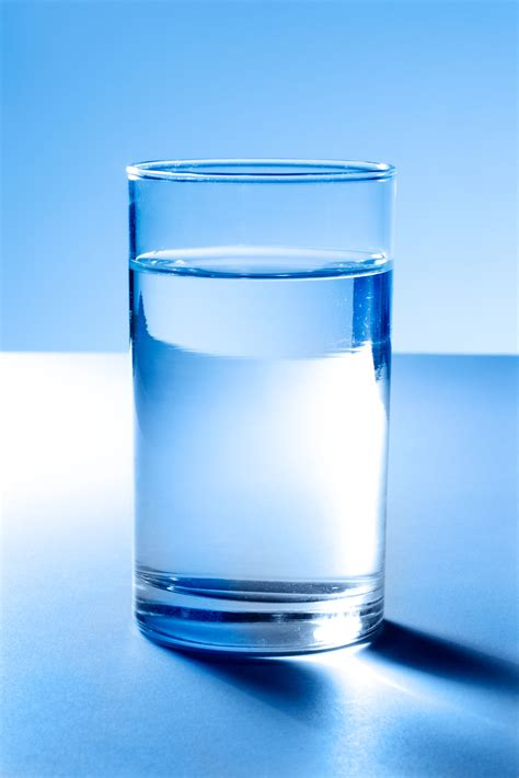 Why Does Drinking Water Create Acidity?   Healthfully