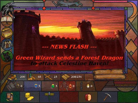 Magic: The Gathering Download (1997 Strategy Game)