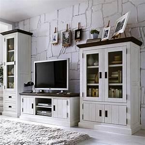 Wohnzimmermöbel Weiß Landhaus : einfach wohnzimmerm bel wei landhaus wohnzimmer wohnwand elegant pace hochglanz mit beautiful ~ Sanjose-hotels-ca.com Haus und Dekorationen