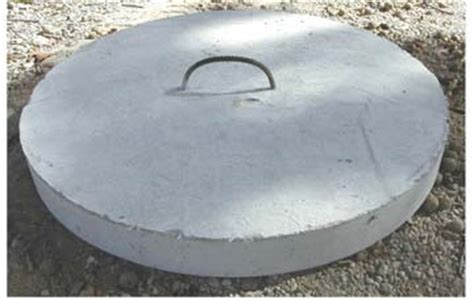 septic tank covers septic cover replacement premier septic pumping 2161