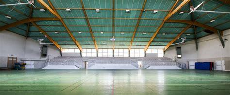 complexe du gymnase ville de rieumes site officiel de la commune