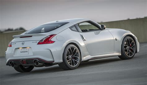Nissan's Next Z Sports Car May Be Delayed
