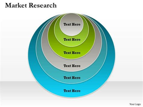 market research powerpoint template   images