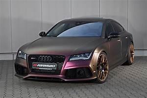Audi RS7 Wallpaper 2017