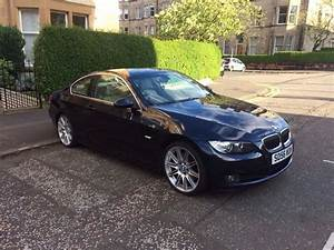 Bmw 325i E92 : bmw e92 325i coupe sport auto 2dr price drop in meadows edinburgh gumtree ~ Medecine-chirurgie-esthetiques.com Avis de Voitures