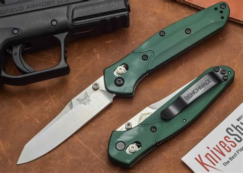 Benchmade Kitchen Knives by Buy Benchmade 940 943 Knives All Knives Ship Free