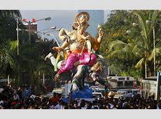 Images Mumbai will soon be all about Ganesh Utsav Firstpost