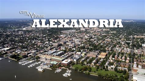 City Pulse: The Only Guide to Alexandria, Va. You Need ...