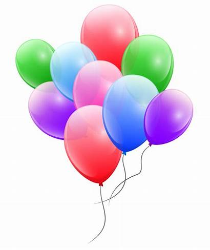 Balloons Colorful Pngpix Balloon Transparent Clipart Party