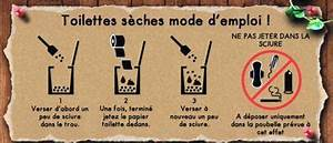 Toilette Seche Fonctionnement : agr able toilettes s ches compost ~ Dallasstarsshop.com Idées de Décoration