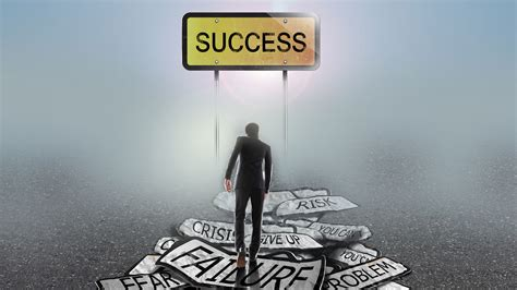 Failure: An opportunity to find success - ABA for Law Students