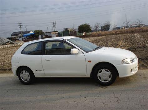 Mitsubishi Mirage Used by Mitsubishi Mirage 1999 Used For Sale
