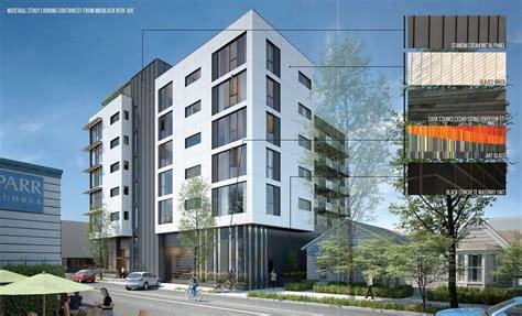 san francisco good design apartment buildings modern