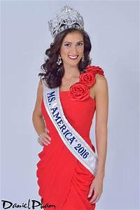 How To Create A Business Letter Ms America 2016 Crowned In Utah