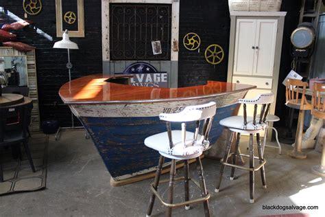 Boat Bar by Boat Bar By Black Salvage In Roanoke Va Black