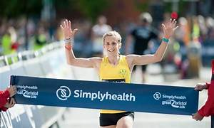 Ruth Barnes and Tom Merson win Great Bristol 10k - weekly ...