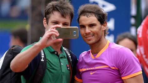 Nadal: Barcelona Critical To Overall Success - Essentially Sports