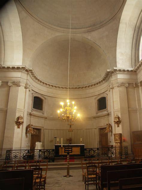 123 boulevard de port royal chapelle de l h 244 pital cochin ancienne abbaye de port royal eglises et patrimoine religieux