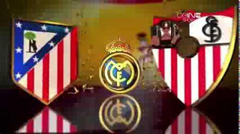 La Liga beIn Sport intro 2012-13 HD - YouTube