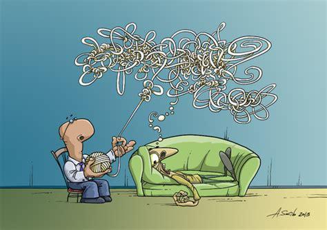 Psychiatrist By Alex Skibelsky