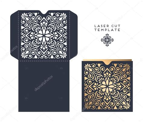 Laser Cut L Template by Laser Cut Template Stock Vector 169 Vikasnezh 122671872