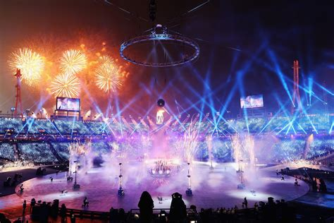 best opening ceremony olympics opening ceremony 2018 time place and how to