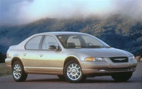1999 Chrysler Cirrus Lxi by 1999 Chrysler Cirrus Information And Photos Zombiedrive