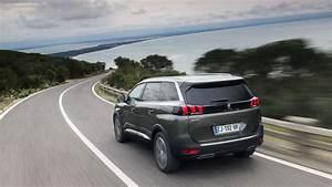 Poids Peugeot 3008 : peugeot 5008 le monospace se mue en suv ~ Medecine-chirurgie-esthetiques.com Avis de Voitures