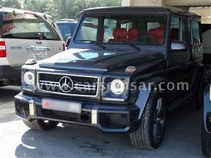 1998 MercedesBenz GClass G 55 AMG for sale in Bahrain New and used cars for sale in Bahrain