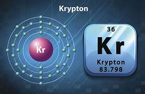 Are You Even Aware of These Brilliant Uses of Krypton?
