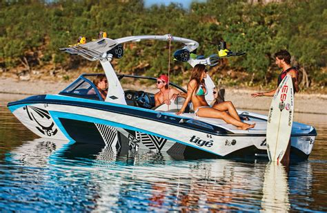 Tige Boats Employment image gallery of tige boat wallpaper lighthouseharbor