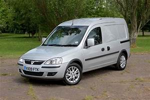 Vauxhall Combo  From 2001  Used Prices