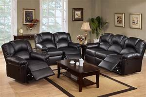 Reclining sofa set paradise furniture for Sofa bed and recliner chair set
