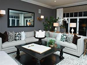top 50 pinterest gallery 2014 hgtv decorating and 50th With pinterest interior design living room