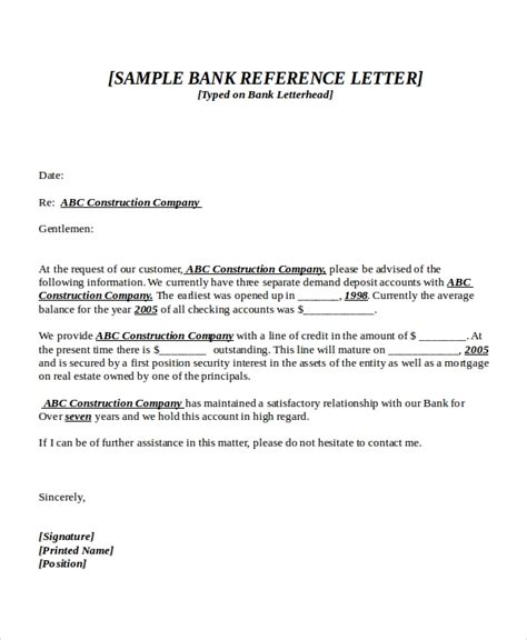 request letter  bank confirmation balance essay