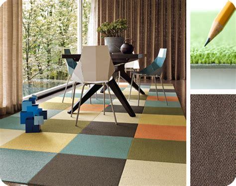review week flor poodle carpet tiles