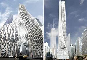 Green High-rise | Inhabitat - Green Design, Innovation ...