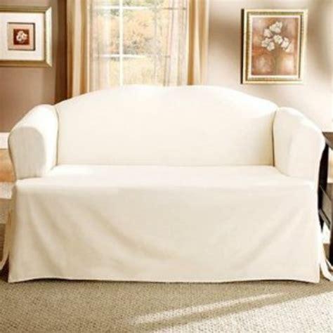 housse de canape blanc ikea canapé idées de décoration