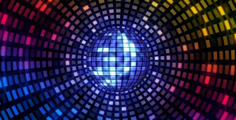 disco ball starglow  gesh tv videohive
